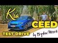 Noul Kia Ceed - test drive