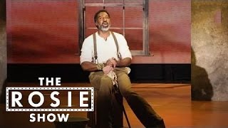 Norm Lewis Performs