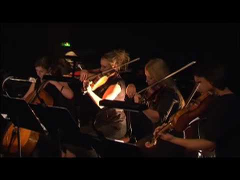 "Video of The Cinematic Orchestra's ""To Build A Home"" featuring Patrick Watson Live @ The Barbican in London, 2007. As heard on ABC's Grey's Anatomy. ""To Buil..."