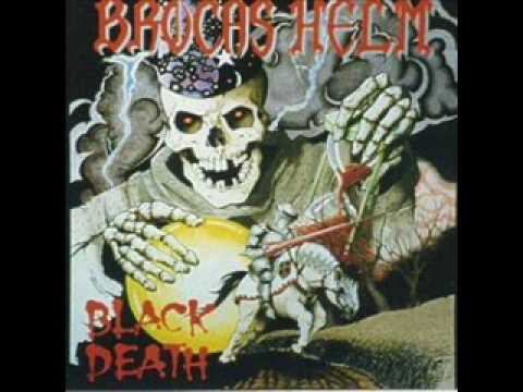 Brocas Helm - Prepare For Battle