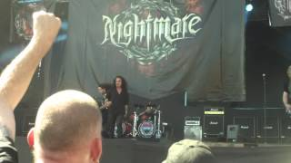 Watch Nightmare The Preacher video