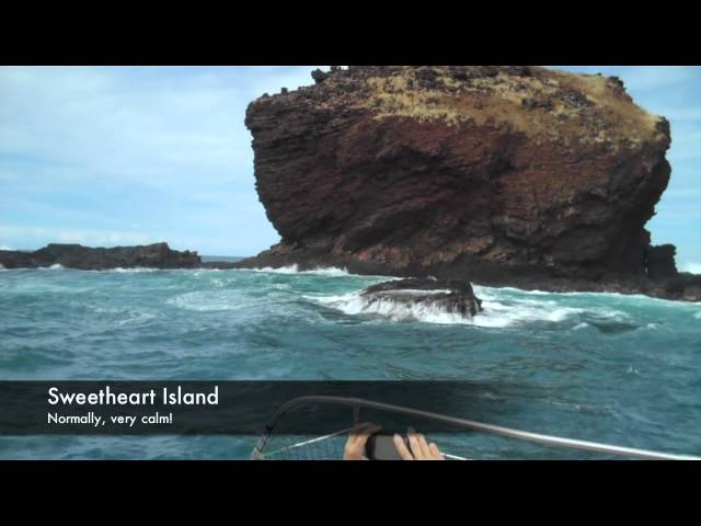 LANAI HAWAII SNORKEL AND SURF