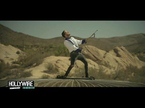 One Direction 'Steal My Girl' Music Video! (SNEAK PEEK)