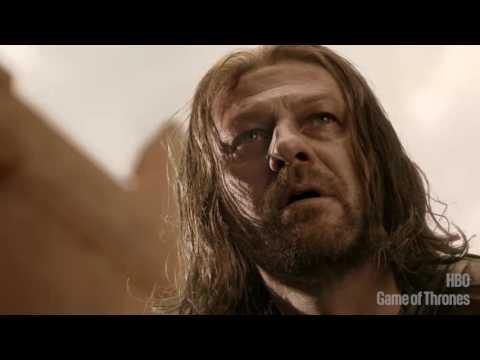 Game of Thrones - George R.R. Martin explains