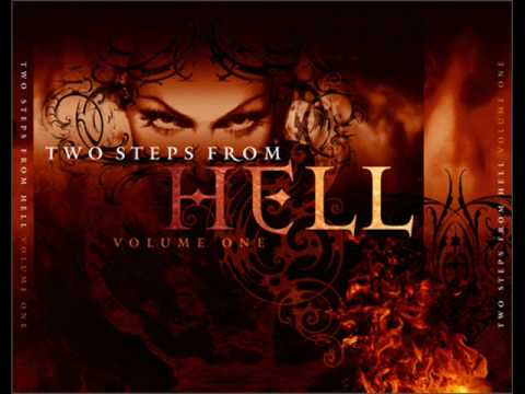 Two Steps from Hell - Moving Mountains