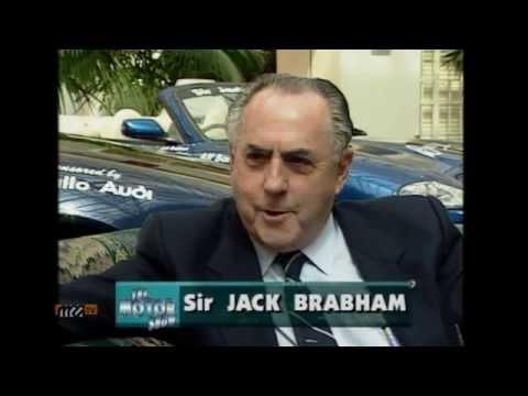 Russell Goodrick Archives - Sir Jack Brabham 1997