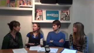 Hot English Lesson - Awfully Annoyed