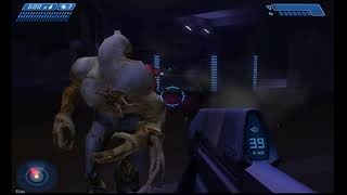 Halo: Combat Evolved || Mission 7 - The Library