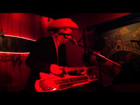 Junior Brown at the Continental Club - 03/27/11