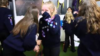 MTW's 'Anything Goes' | Warwick Sea Scouts Visit