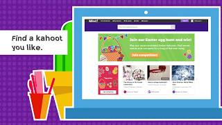 Assign homework with Kahoot! challenges through Remind
