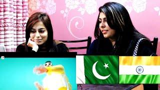 She Move It Like Official Audio Badshah Pakistan Reaction