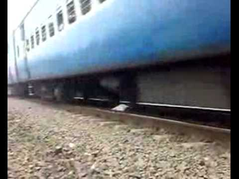 death game with train
