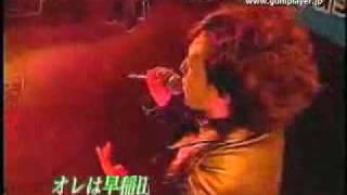 軟式グローブin早稲田2009