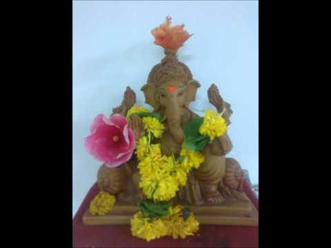 ll  Ganapati Atharvashirsha ll