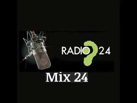 Duduismo Radiofonico #7 - Aiace e Dudù - Mix 24