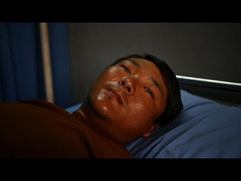 Mount Everest Sherpa Describes Deadly Avalanche