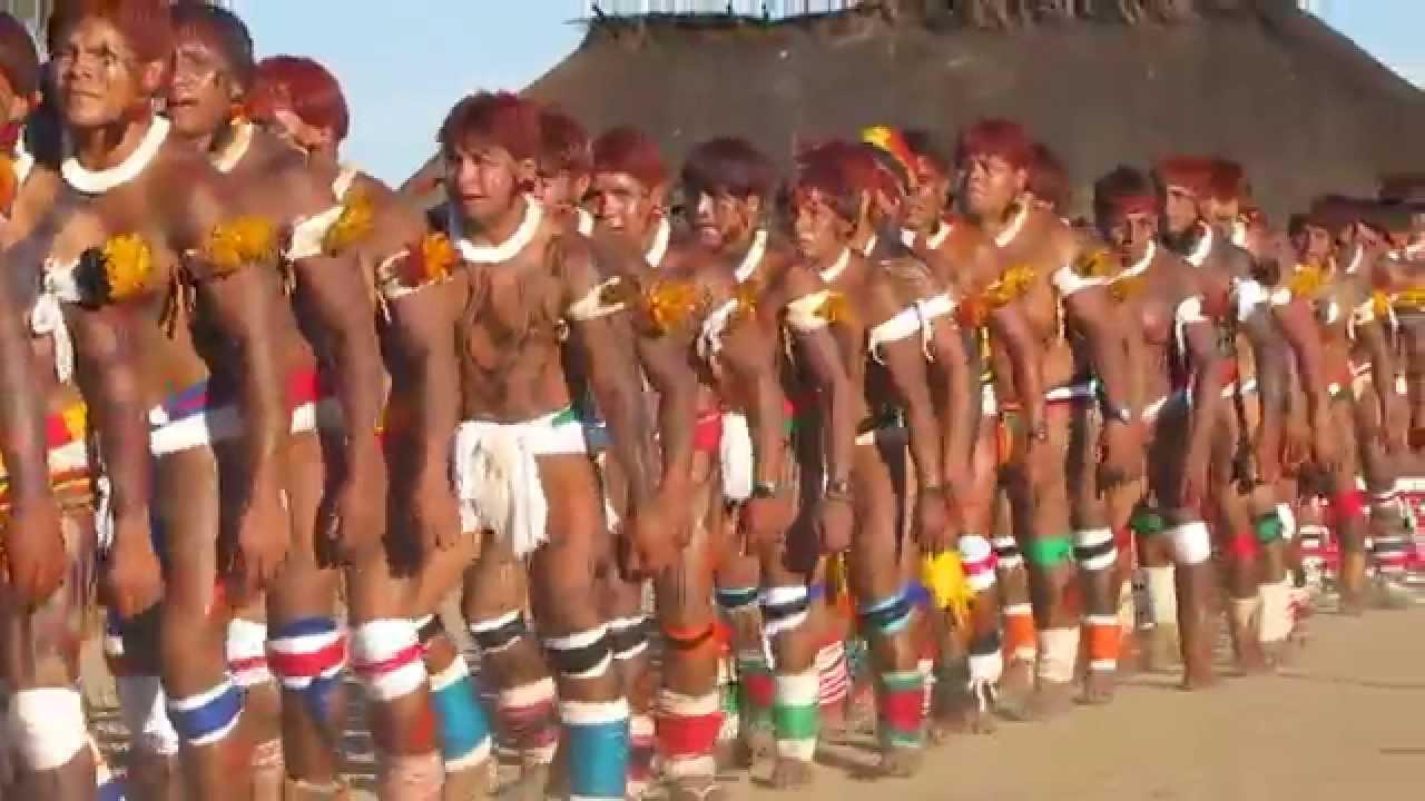Xingu Xingu -Julho de 2011