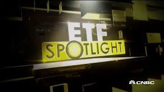 ETF Spotlight: Financials are flying high