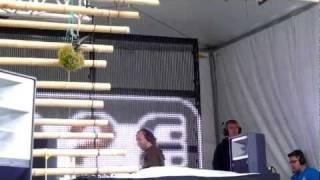 Dj Norion @ Tomorrowland 2011