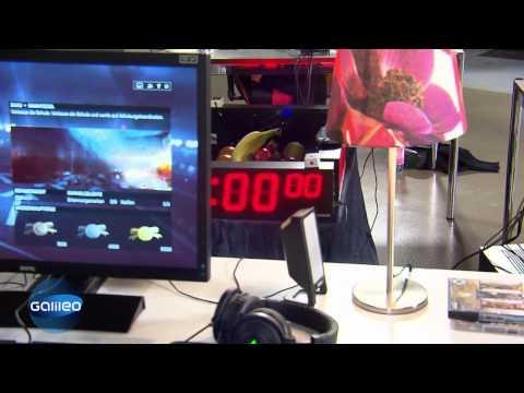 Don't Stop Gaming Tag 2 | Galileo
