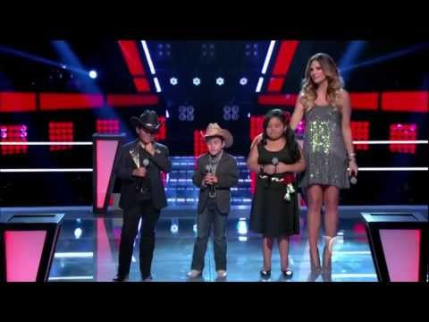 La Voz Kids | Episodio 7: Las Batallas [3 6] | Telemundo video