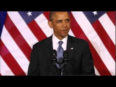 President Obama Reforms Spying Programme