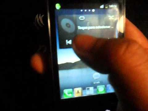 Motorola MB200 Dext Atualizado Android 2.3.7 cyanogen(mod7)