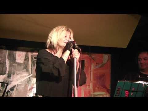 Aida Cooper – Volesse il cielo (live 08/11/2010)