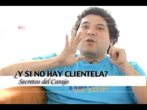 Entrevista a Gastón Acurio -  III