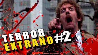 Películas de Terror IMPERDIBLES #2