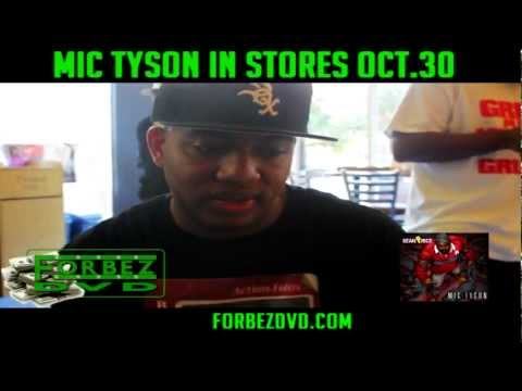 Sean Price Plays Skyzoo And M.Reck Cuts Off M.I.C Tyson Album