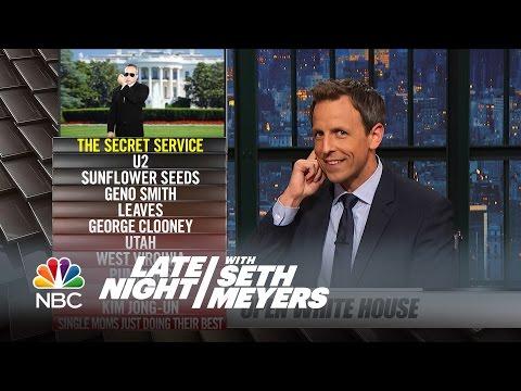 Ya Burnt! - Late Night with Seth Meyers