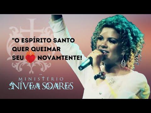Em Tua Presença - Nívea Soares - DVD Glória e Honra