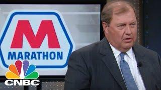 Marathon Petroleum: America's Best Employer
