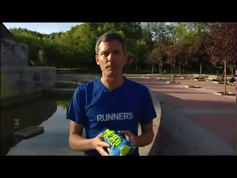 Correr por correr: Formas de pisar y zapatillas
