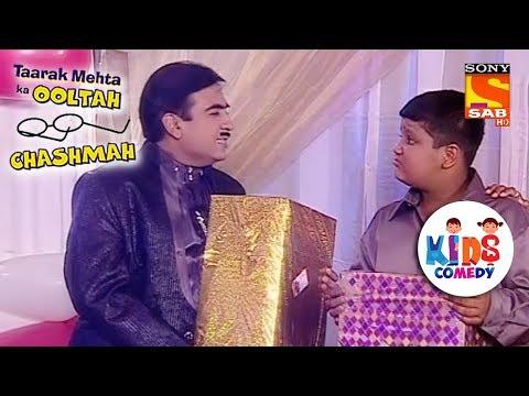 Goli Fights With Jethalal   Tapu Sena Special   Taarak Mehta Ka Ooltah Chashmah thumbnail