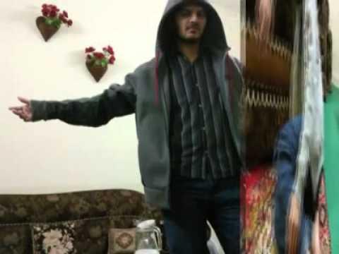 Kalyan Rah Gay Aan By Shahzaib Rana video