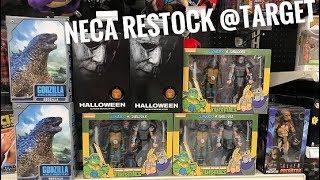 EP101- Neca Target Restock/ Walgreens Infamous Iron Man Dr Doom/ Hot Toys Dr Strange