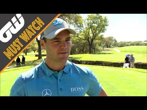 GW Player Profile: Martin Kaymer