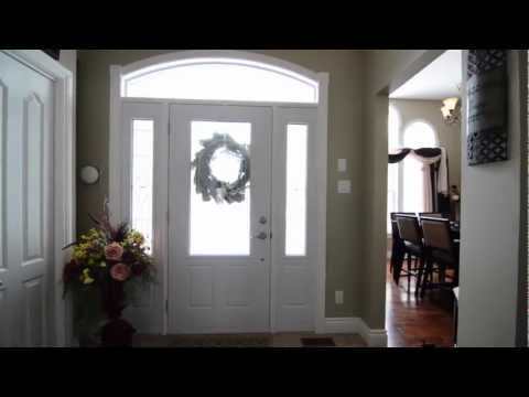Video of Dales Design & Construction Woodmark Model | Smiths Falls Real Estate & Homes
