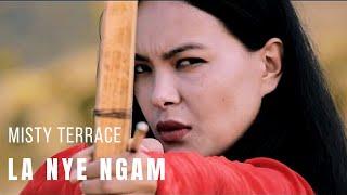 download lagu Bhutanese Latest Song La Nye Ngam - Misty Terrace gratis
