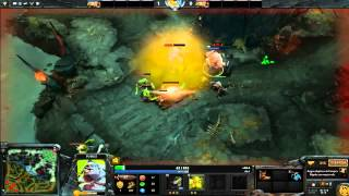 Darduin Vs Martius Dota 2 Pudge Wars