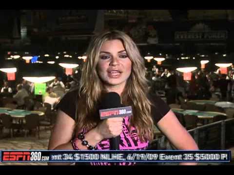 Christina Lindley ESPN