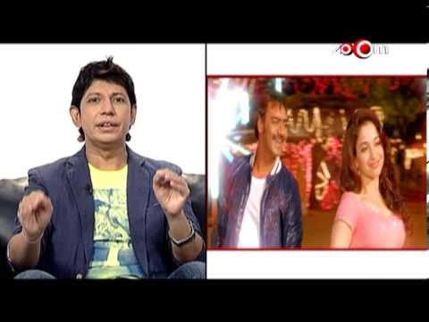 Dhoka Dhoka - Himmatwala Babli Badmaash Hai - Shootout At Wadala...
