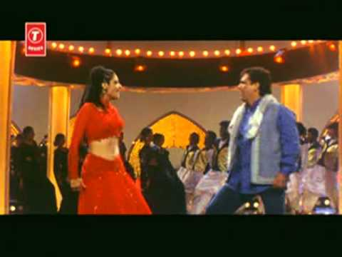 Ladki Deewani Lage (full Song) Film - Dulhe Raja video