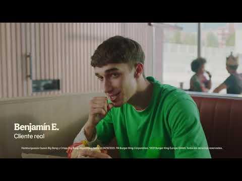 La nueva hamburguesa de Burger King esconde una sorpresa