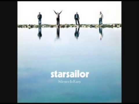 Starsailor - Telling Them