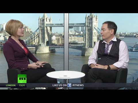 Keiser Report: Unequal Justice System (E673)