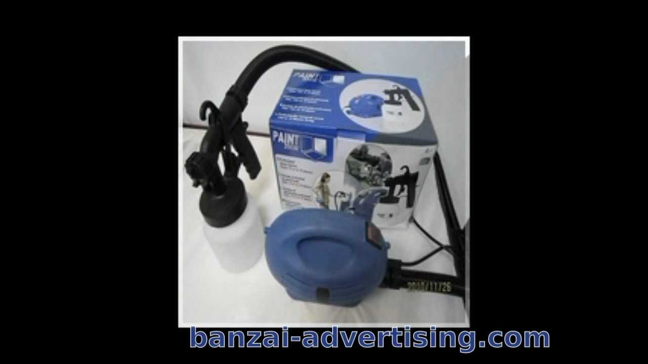 Paint Zoom Car Paint Zoom Paint Sprayer Try